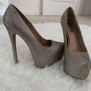Steve Madden luxury heels
